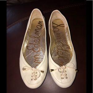 Sam Edelman ballerina shoes